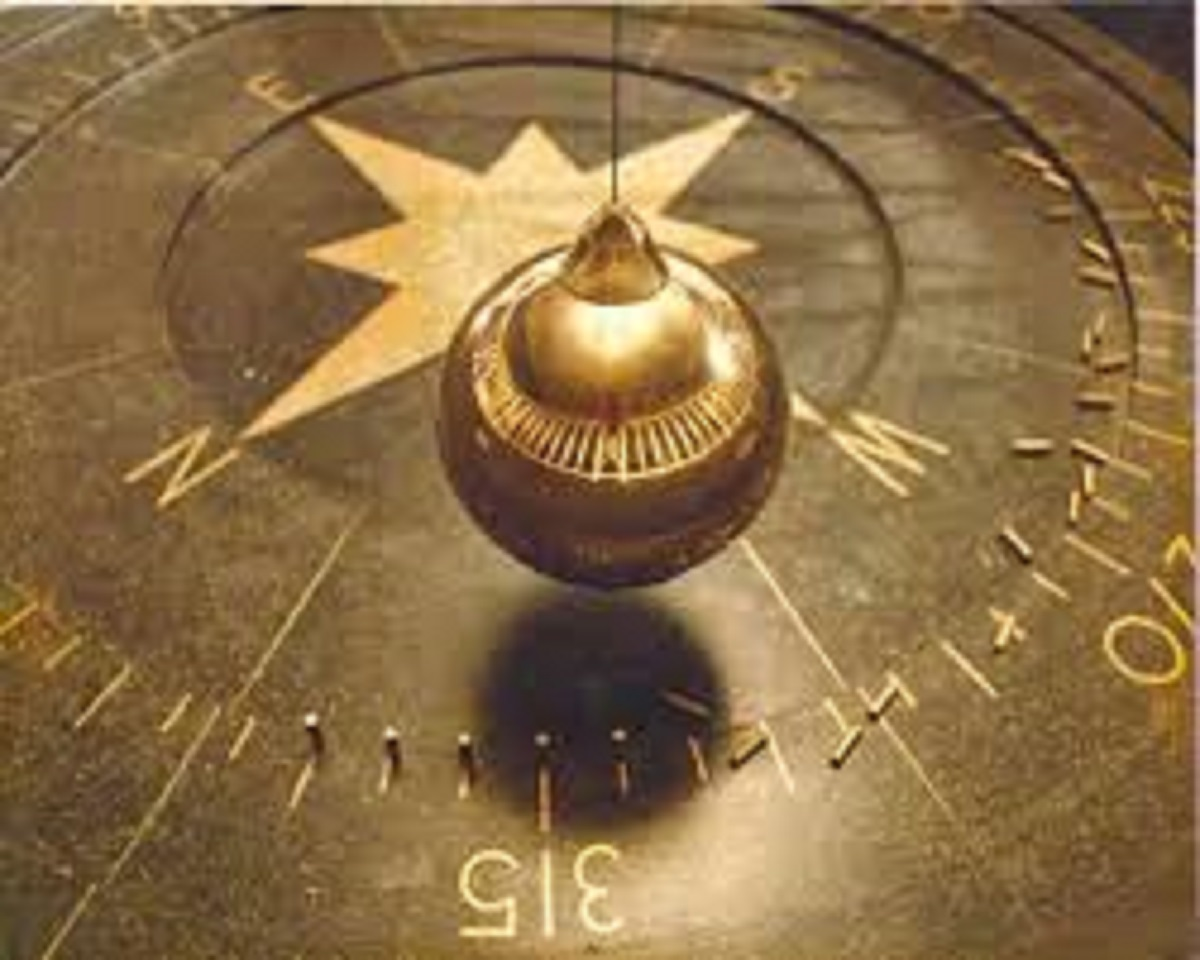 pendulum 3