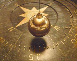 Pendulum Reading
