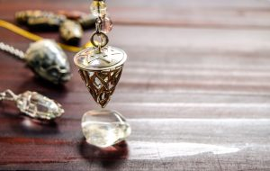 Crystal Pendulum Dowsing Explained