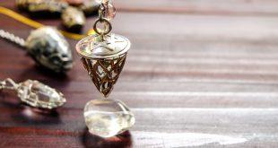 Crystal Pendulum Dowsing Explained