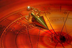 Pendulum Divination Guidance