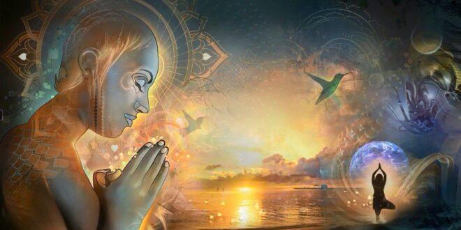 Learn the 11 Signs of a Spiritual Awakening