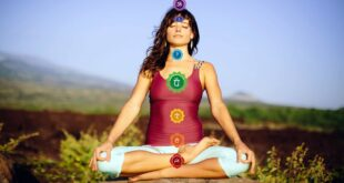 How Your Chakra System Effects Your Health