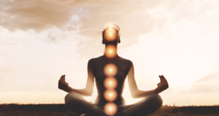 Keeping Your Chakras Balanced