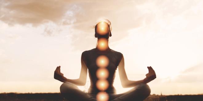 Keeping Your Chakras Balanced
